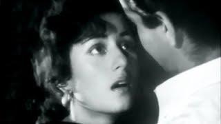 Nain Mile Nain Hue Baanware - Evergreen Hit Song - Dilip Kumar, Madhubala - Tarana (1951)