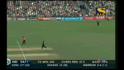 India Vs New Zealand Full Match Highlights 19th Jan 2014 at Napier