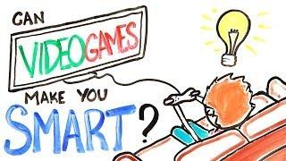 Can Video Games Make You Smarter?