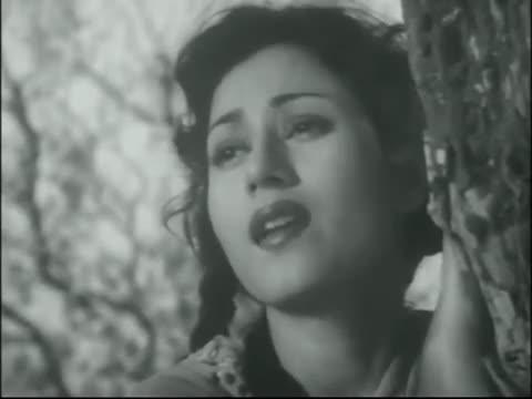 Wapas Le Le Yeh Jawani - Bollywood Classic Song - Dilip Kumar, Madhubala - Tarana (1951)