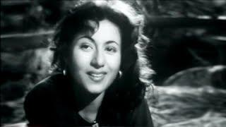 Bol Papihe Bol Re - Old Hindi Song - Dilip Kumar, Madhubala - Tarana (1951)