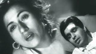 Seene Mein Sulagte Hain Armaan - Hit Classic Romantic Song - Madhubala, Dilip Kumar - Tarana (1951)