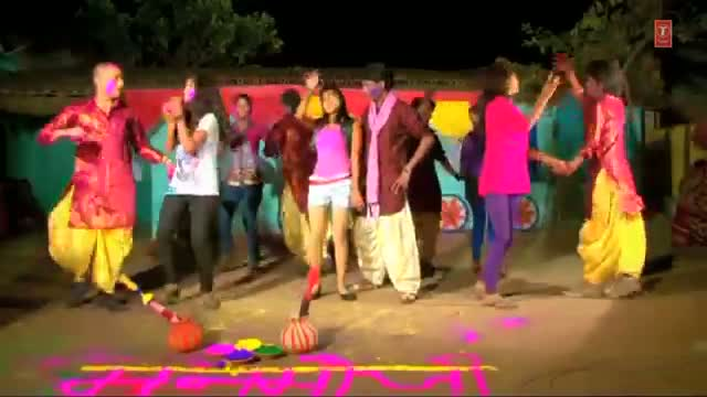 "Watch Bhojpuri Holi Video Song 2014 """