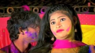 "Bhojpuri Video Song ""Jija Homein Na Daalin"" From Movie: Manmauji Holi"