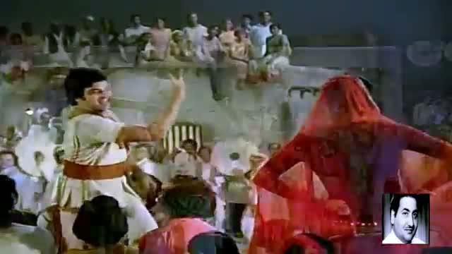 Tere Haathon Mein Pehna Ke - Jaani Dushman (1979) - Mohd.Rafi & Asha Bhonsle (Old is Gold)