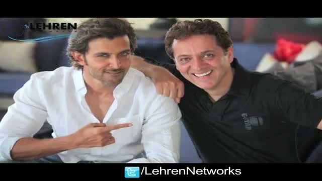 Hrithik Roshan Divorce Leaded to Hrithik Hiring a life coach video