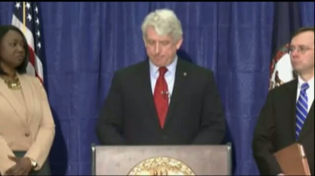 Virginia AG to Fight State's Gay Marriage Ban