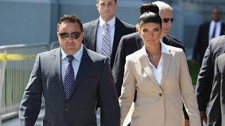 Teresa Giudice Asks to Be Tried Separately From Her Husband Video