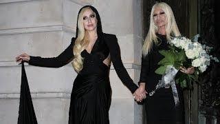 Style Sound Off: Kim K, Lady Gaga & Beyonce Video