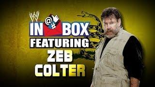The Most Controversial Inbox Ever? - WWE Inbox 104 Video