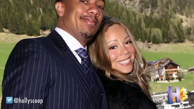 Mariah Carey and Nick Cannon Writing Kids Book Starring Their Twins Video
