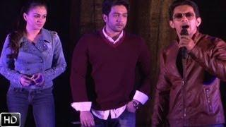 Shekhar Suman, Adhyayan Suman & Aditya Narayan Promote Heartless Video