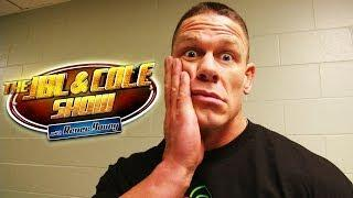 Cody Investigates at WWE HQ Pt 2 - The JBL & Cole Show - Ep. #61 Video