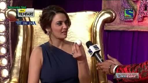 59th Idea Filmfare Awards - 26th January 2014 - Part 2/11