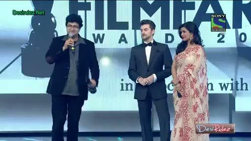59th Idea Filmfare Awards - 26th January 2014 - Part 4/11