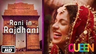 Rani In Rajdhani - Kangana Ranaut, Rajkummar Rao, Vikas Bahl - 28th Feb, 2014 Video