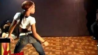 Amazing Girls vs Guys Dubstep Dance Battle
