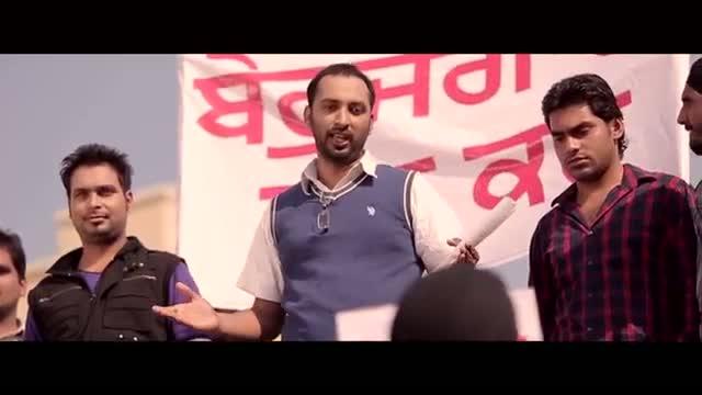 "Full Official Music Video 2014 ""Ashiq Berozgar"" BY Bhatti Avtar"