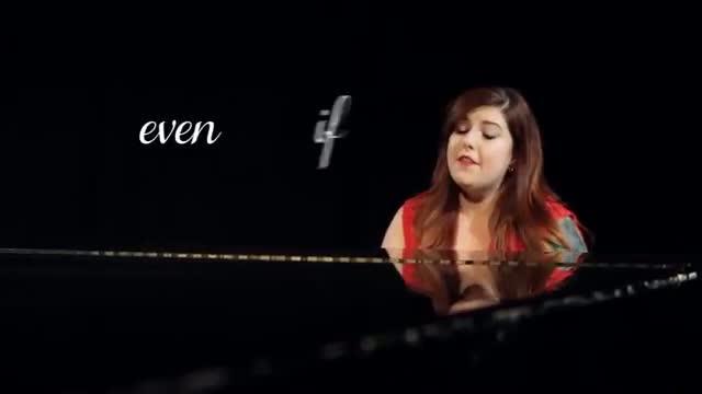Mary Lambert - She Keeps Me Warm (Lyric Video)