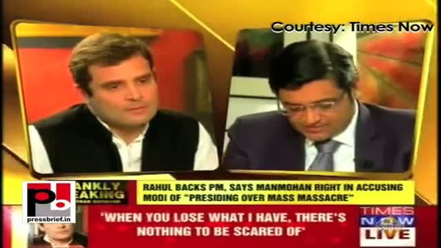 Rahul Gandhi: We will defeat the BJP in the elections