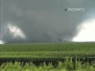 Monster Tornado - Destroyed in Seconds Video