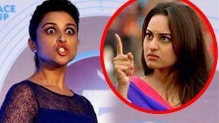 Parineeti Chopra Calls Sonakshi Sinha FAT Video