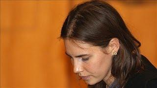 Italian Court Finds Amanda Knox Guilty of Murder Video