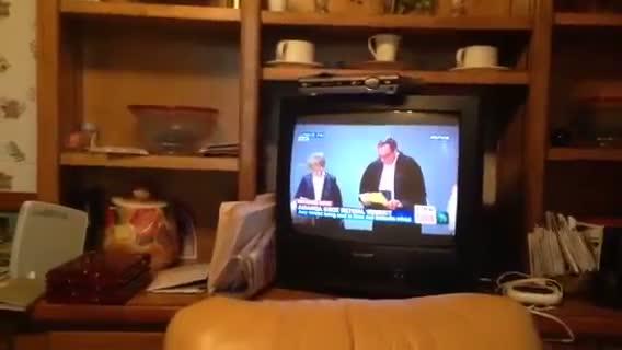 Amanda Knox Guilty: Retrial Finds Her Guilty Video