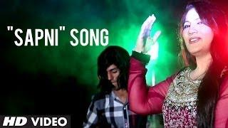"Deeba Kiran Khan ""Sapni"" Song Official Video - Latest Punjabi Song - Presented by Khaliq Chishti Video"
