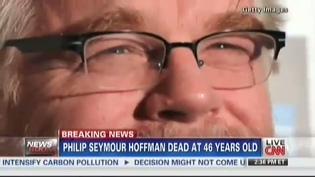 RIP: Oscar winer Philip Seymour Hoffman (The Hunger Games, Moneyball... ) Died 46, Drug Overdose Video