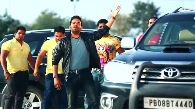 "Brand New Punjabi Song 2014 ""Putt Ravidass Guru De"" By Kanth Kaler"