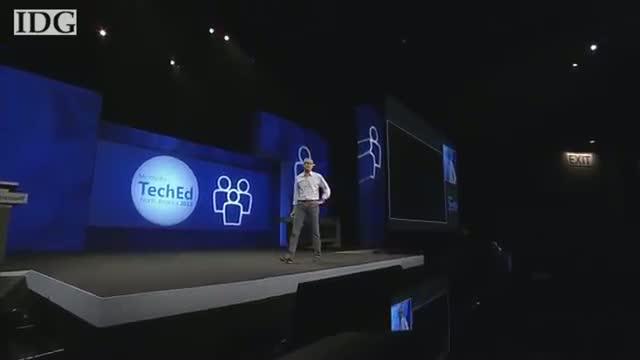 Microsoft names Satya Nadella CEO Video
