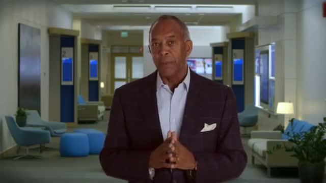 Microsoft Chairman John Thompson on CEO Satya Nadella Video
