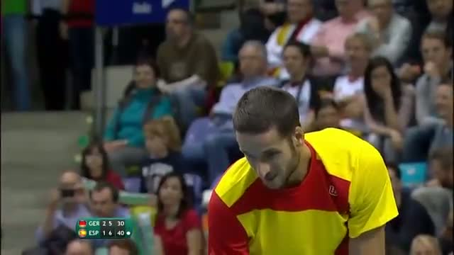 Highlights: Germany 4-1 Spain Video