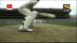 Sixes of New Zealand Innings - India vs New Zealand - Day 2 - 1st Test 2014