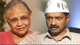 Arvind Kejriwal's Strike 2 against Sheila Dikshit based on Commonwealth Games Video