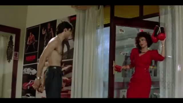 Maine Pyar Kiya - Blockbuster Romantic Hit Hindi Movie - Salman Khan, Bhagyashree - Part 02/13