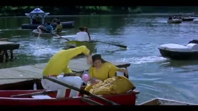 Maine Pyar Kiya - Blockbuster Romantic Hit Hindi Movie - Salman Khan, Bhagyashree - Part 07/13