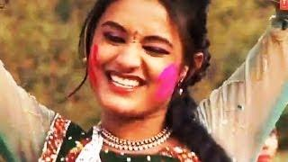 "Bhojpuri Holi Video Song ""Baigan Ture Gaini Re Bhauji"" From Movie : Rang Daalin Jija Holi Mein"