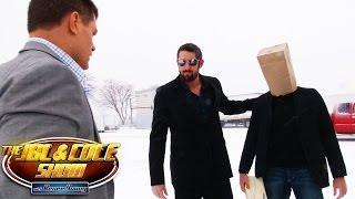 WWE: Barrett Delivers Clem! - The JBL & Cole Show - Ep. #63 Video