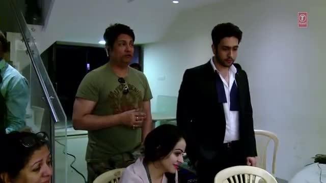 Heartless Song Making Main Dhoondne Ko Zamaane Mein - Arijit Singh - Adhyayan Suman & Ariana Ayam