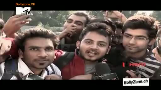 MTV Roadies XI - 8th February 2014 - Chandigarh Audition - Episode 3 - Part 1/7