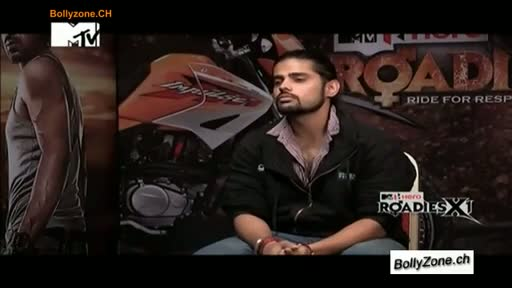MTV Roadies XI - 8th February 2014 - Chandigarh Audition - Episode 3 - Part 4/7