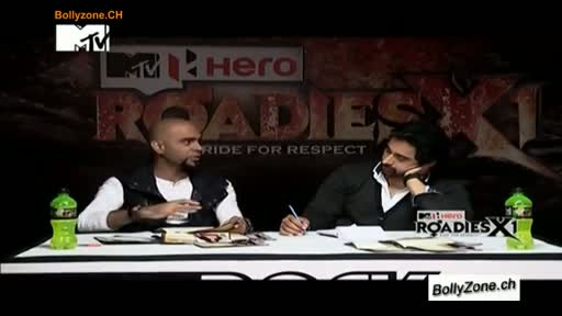 MTV Roadies XI - 8th February 2014 - Chandigarh Audition - Episode 3 - Part 7/7