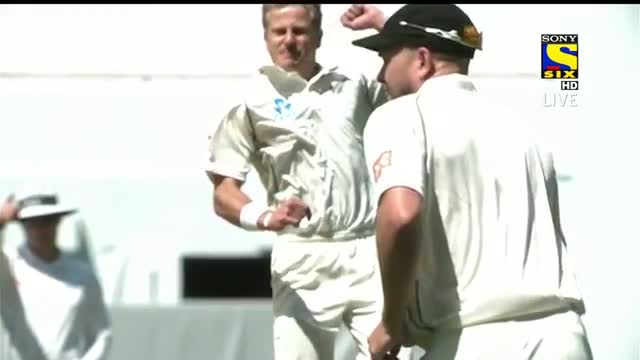 Incredulous Moments India vs New zealand - 1st Test Day 3 Feb 2014 Highlights Video