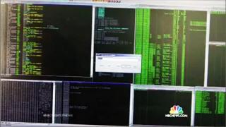 All Sochi Olympics Visitors Immediately Hacked