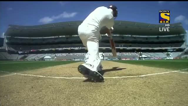 Watch Virat Kohli Smashing 67 highlights - 4th innings 1st Test India vs New Zealand Video