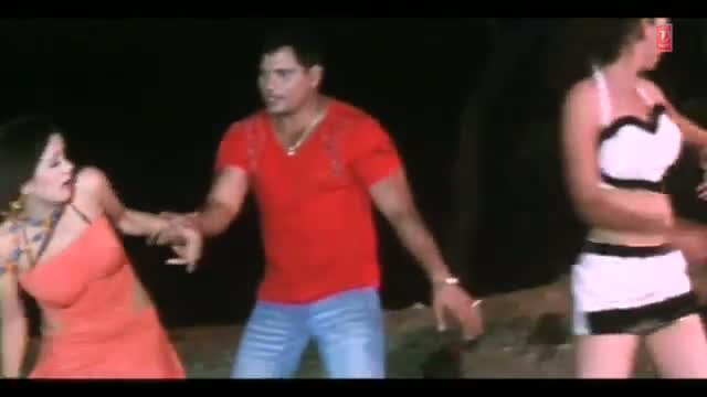 "Hot Bhojpuri Video Song ""Ban Than Ke Etanaa"" From Movie: Hamar Gaon Hamar Desh Feat.$exy Gunjan Pant"