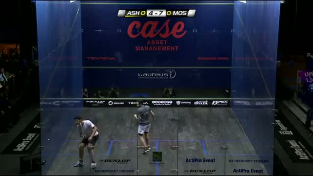 Case Swedish Open 2014 - QF, Roundup Pt2 Video