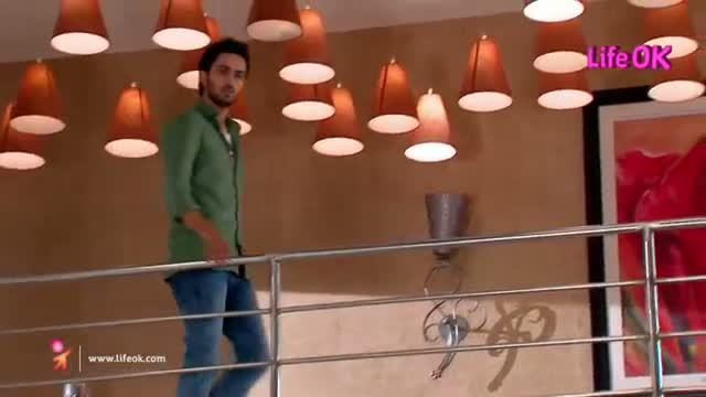 Gustakh Dil - 11th February 2014 - Ep 137